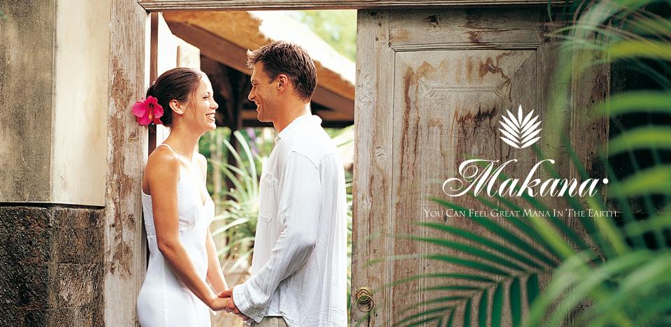 マカナの結婚指輪・婚約指輪イメージ