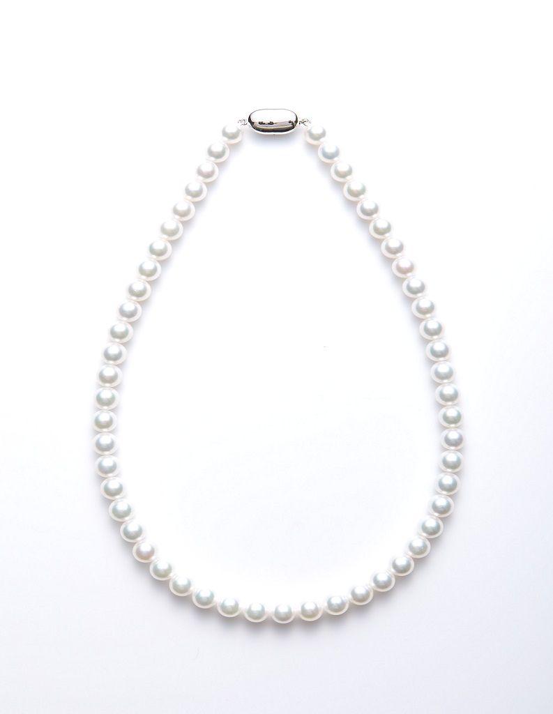 真珠(パール)ネックレス