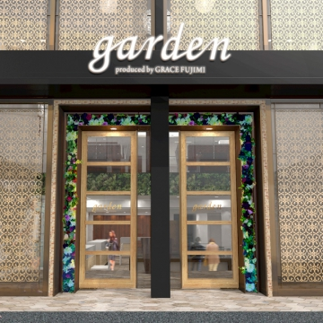 garden姫路店のジュエリーリフォーム特集