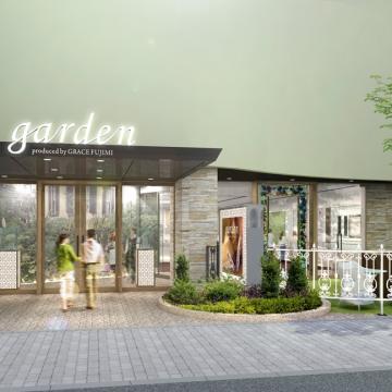 garden心斎橋のジュエリーリフォーム特集