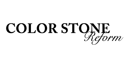 COLOR STONE Reform