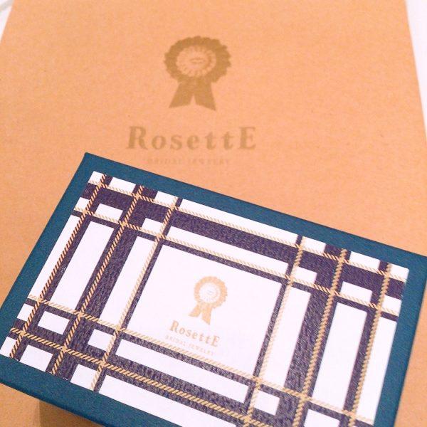 Rosette泉