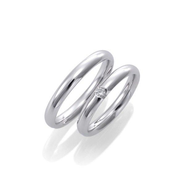 10万円の結婚指輪2