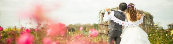 大阪の結婚前撮りロケ安い