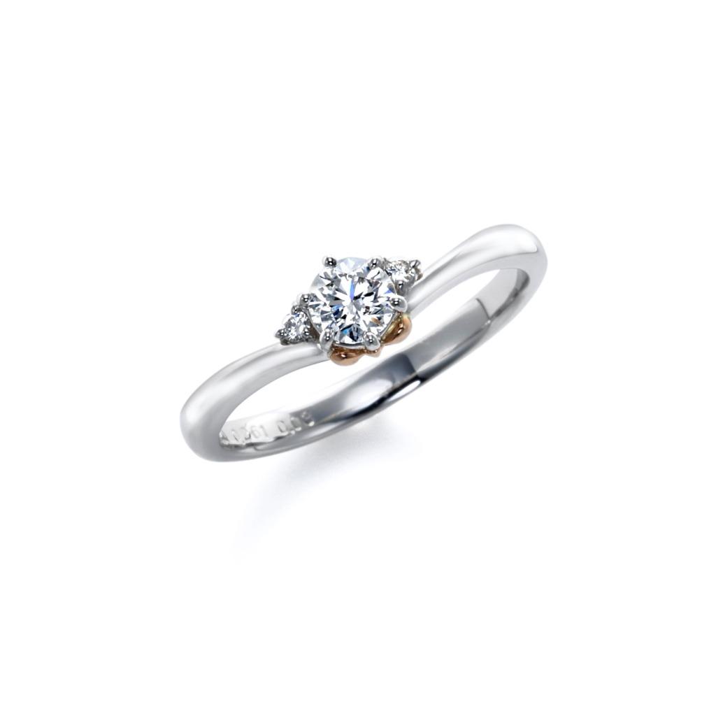 婚約指輪IDEAL