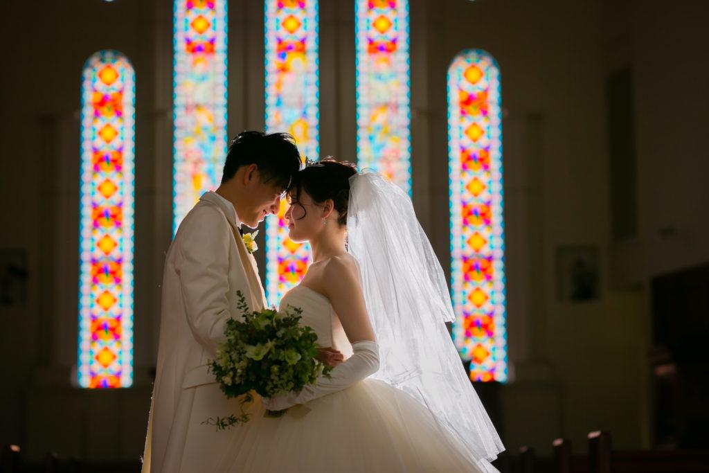 奈良県の結婚式場HARUHIウェディング