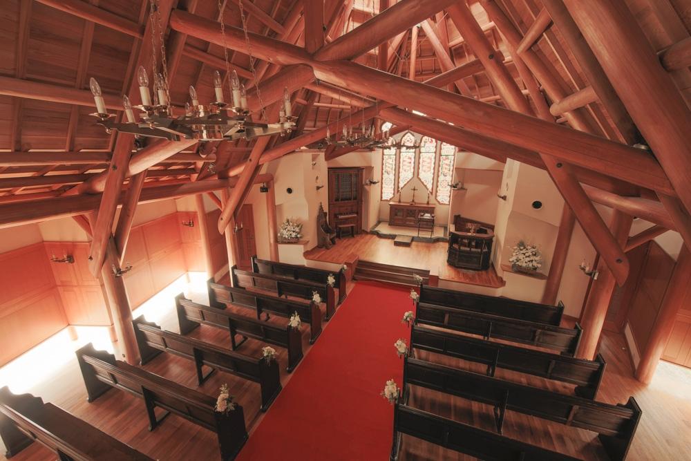 奈良県の結婚式場奈良ホテルウェディング