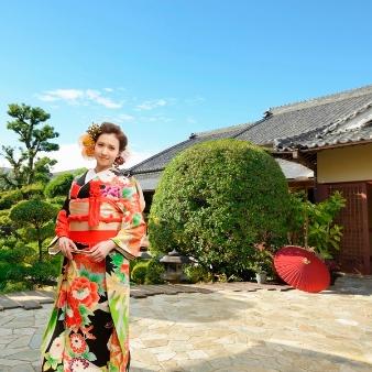 奈良県の結婚式場神前式