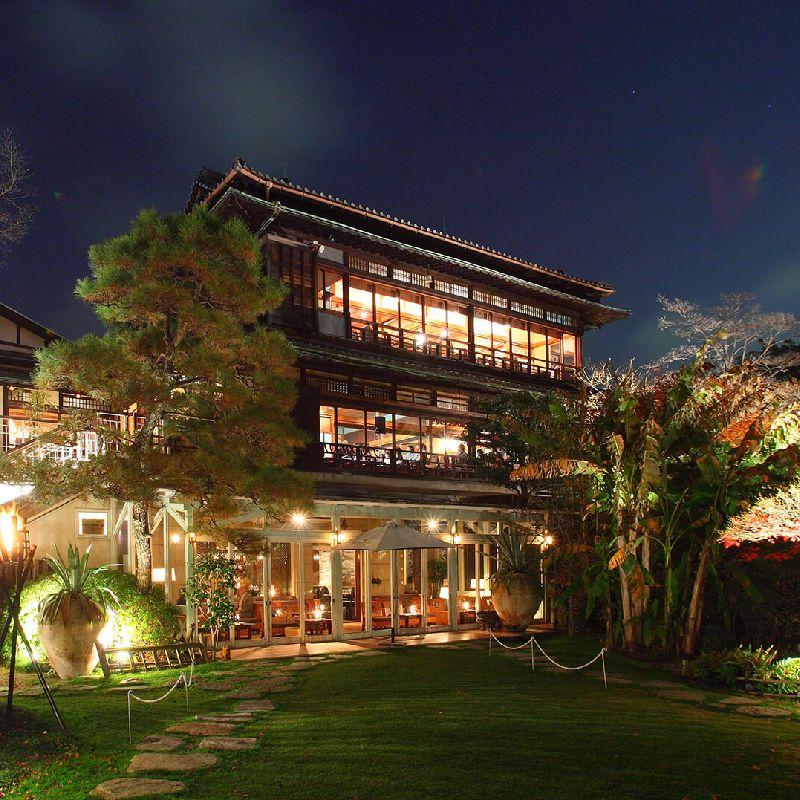 THE GARDEN PLACE SOSHUEN(蘇州園)