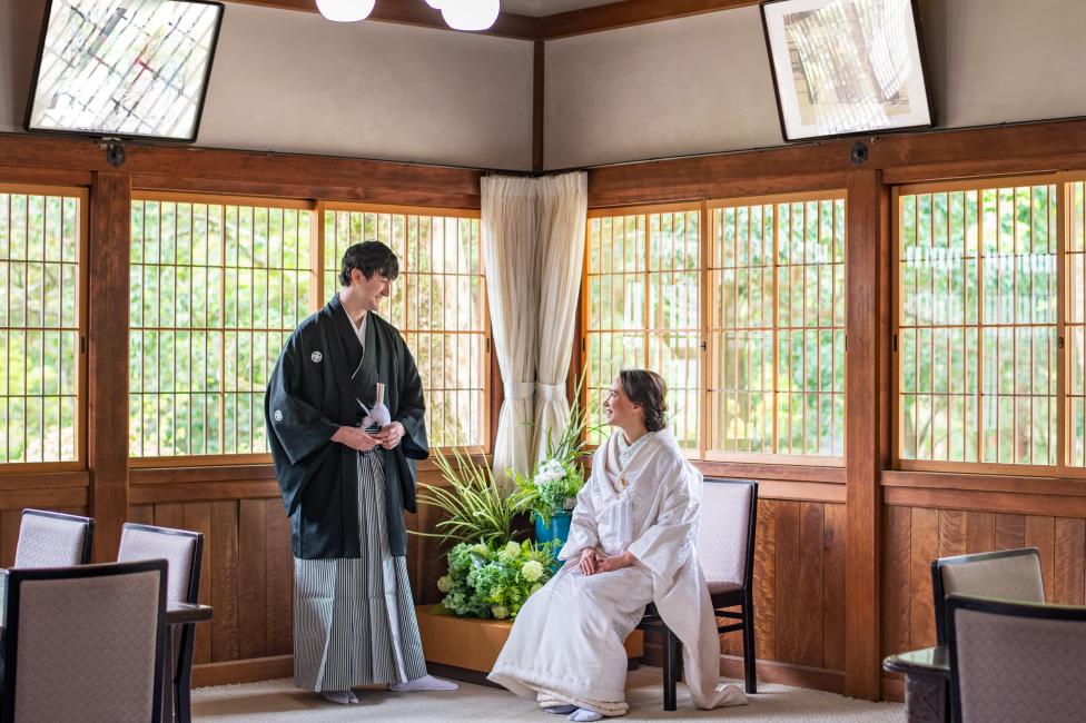 奈良県の結婚式場ザ・ヒルトップテラス奈良人気