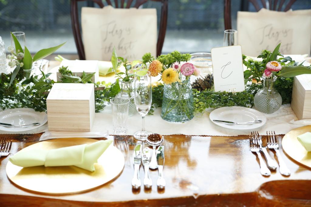 奈良県の結婚式場あしびの郷料理