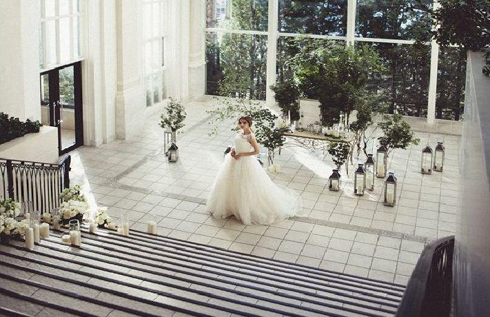 アイネス南大阪結婚式場
