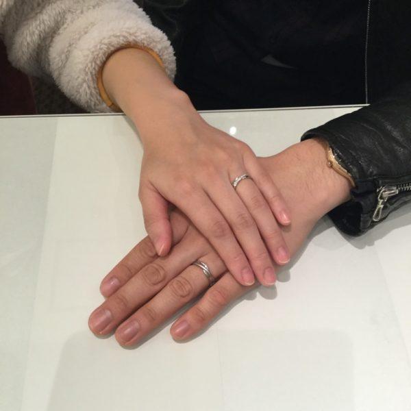 Sonare(ソナーレ)の結婚指輪 (堺市美原区)