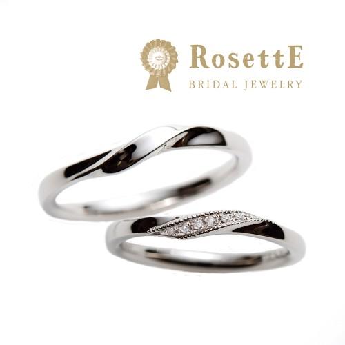 RosettE(ロゼット)結婚指輪・泉 大阪正規取扱店