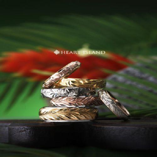 Heart Islandハワイアンジュエリー