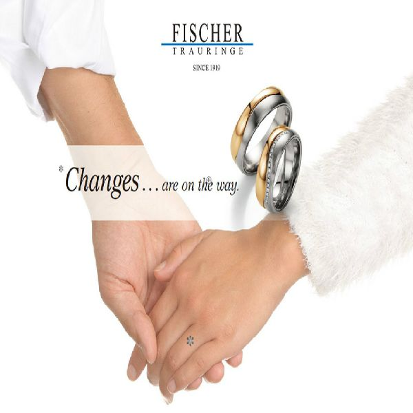 フィッシャー結婚指輪 和歌山