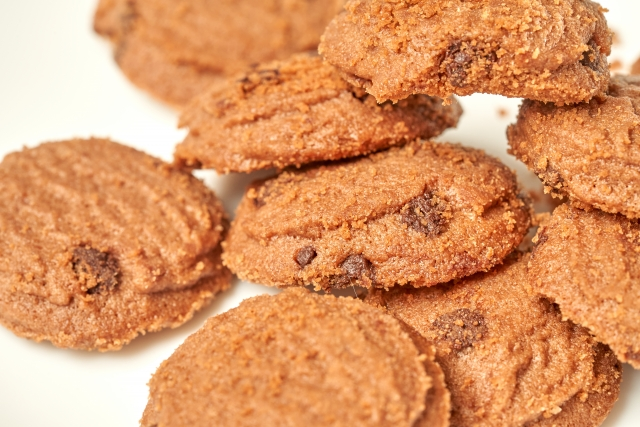 フェスタ特典クッキー
